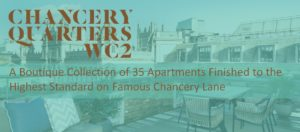 Chancery Quarters WC2